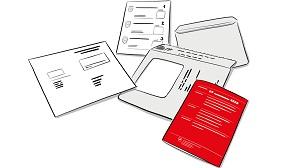 Exemple de documents pour le vote